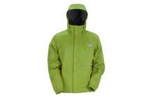 The North Face Men's Resolve Insulation Jacket gunnison green